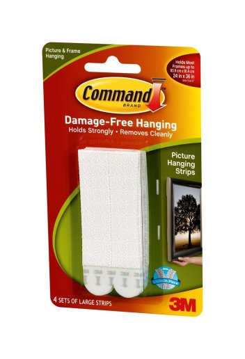 command strips